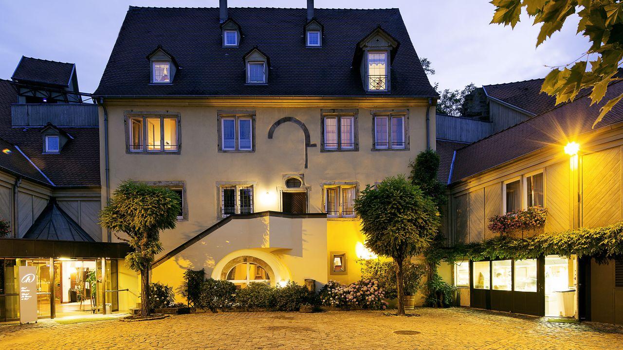 Elsass Karte Frankreich.Hotel A La Cour D Alsace Obernai Holidaycheck Elsass