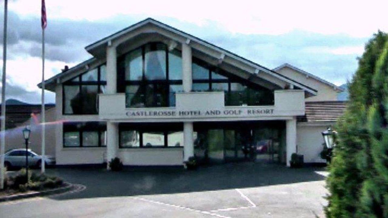 Hotel Castlerosse Killarney Holidaycheck Munster Irland