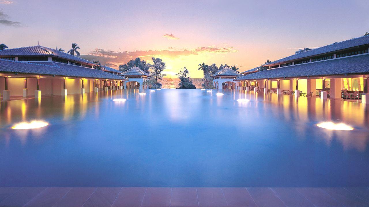 Jw Marriott Phuket Resort Spa Phuket