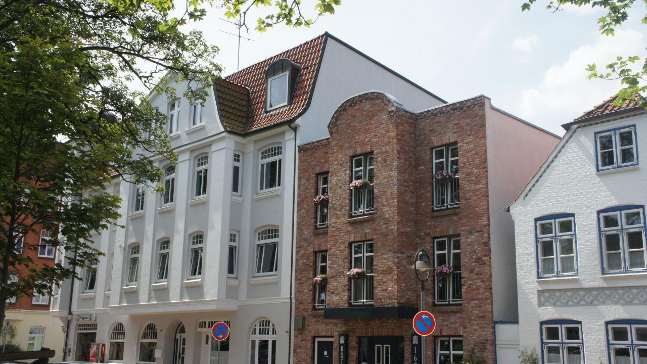 hotel 1690 designhotel und apartments rendsburg