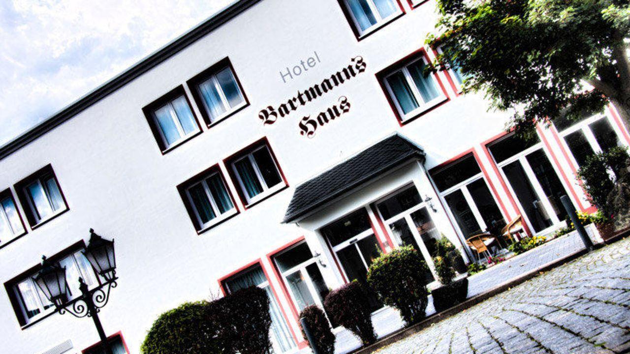 Hotel Bartmann\'s Haus (Dillenburg) • HolidayCheck (Hessen | Deutschland)