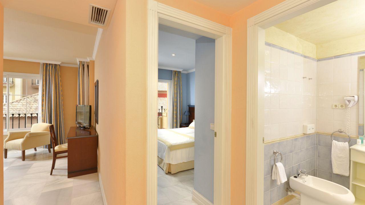 Iberostar hotel malaga playa in torrox holidaycheck for Malaga decoracion