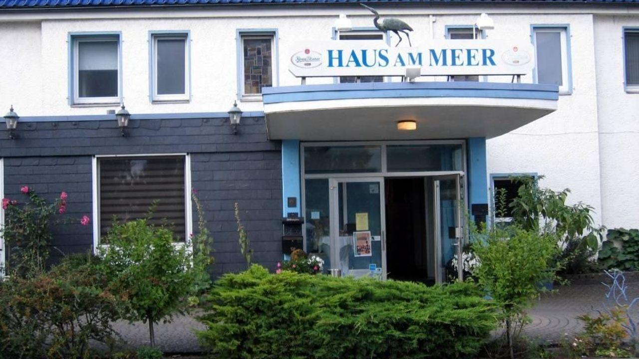 hotel haus am meer in wunstorf holidaycheck niedersachsen deutschland. Black Bedroom Furniture Sets. Home Design Ideas