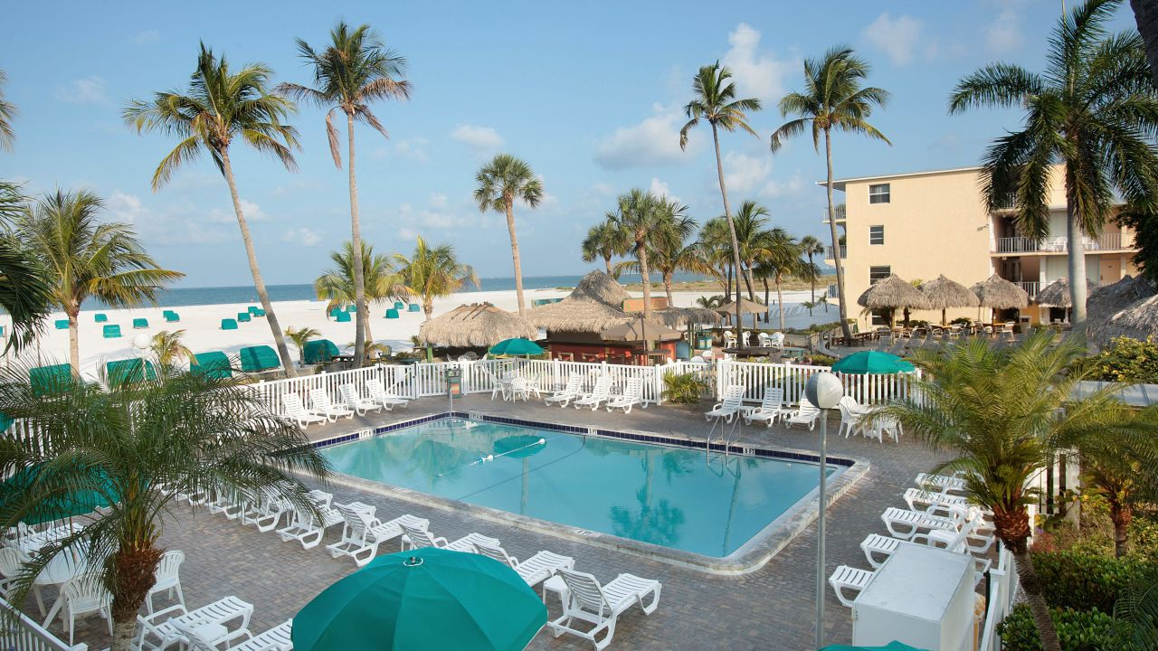 Seaside Resort Fort Myers Beach Reviews