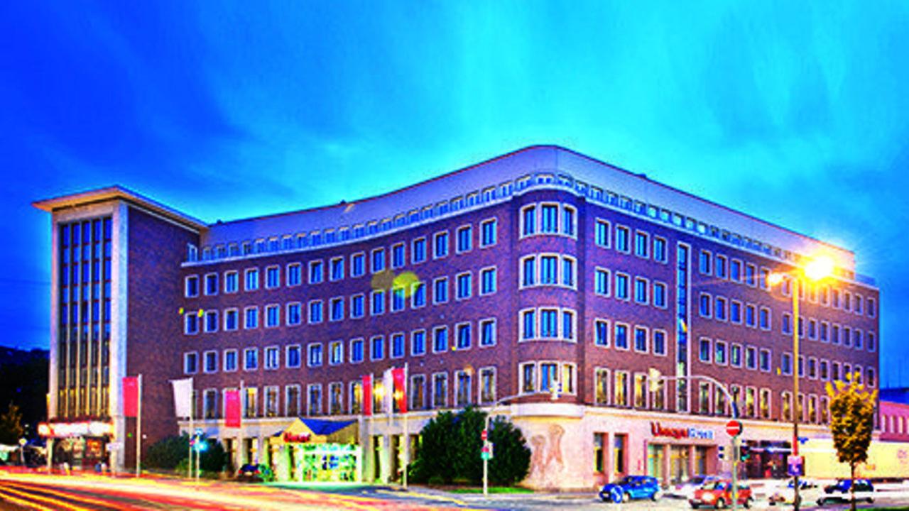 Thb City Hotel Dortmund In Dortmund