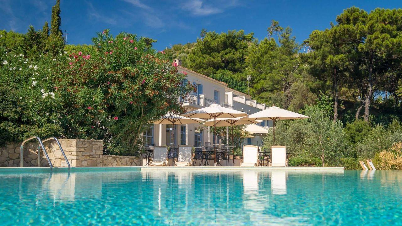 Hotel Armonia Bay Kokkari Holidaycheck Samos Griechenland