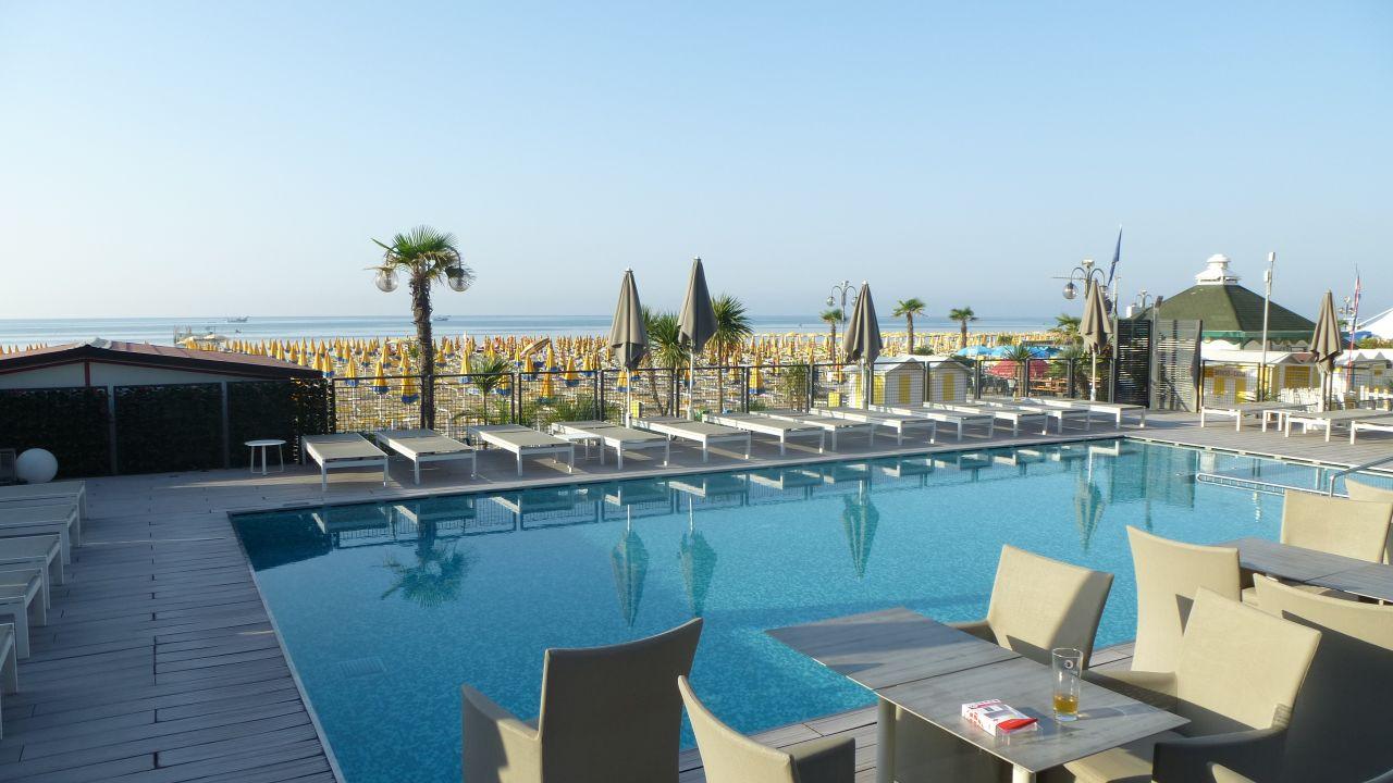 Hotel Adlon Jesolo Holidaycheck Venetien Italien