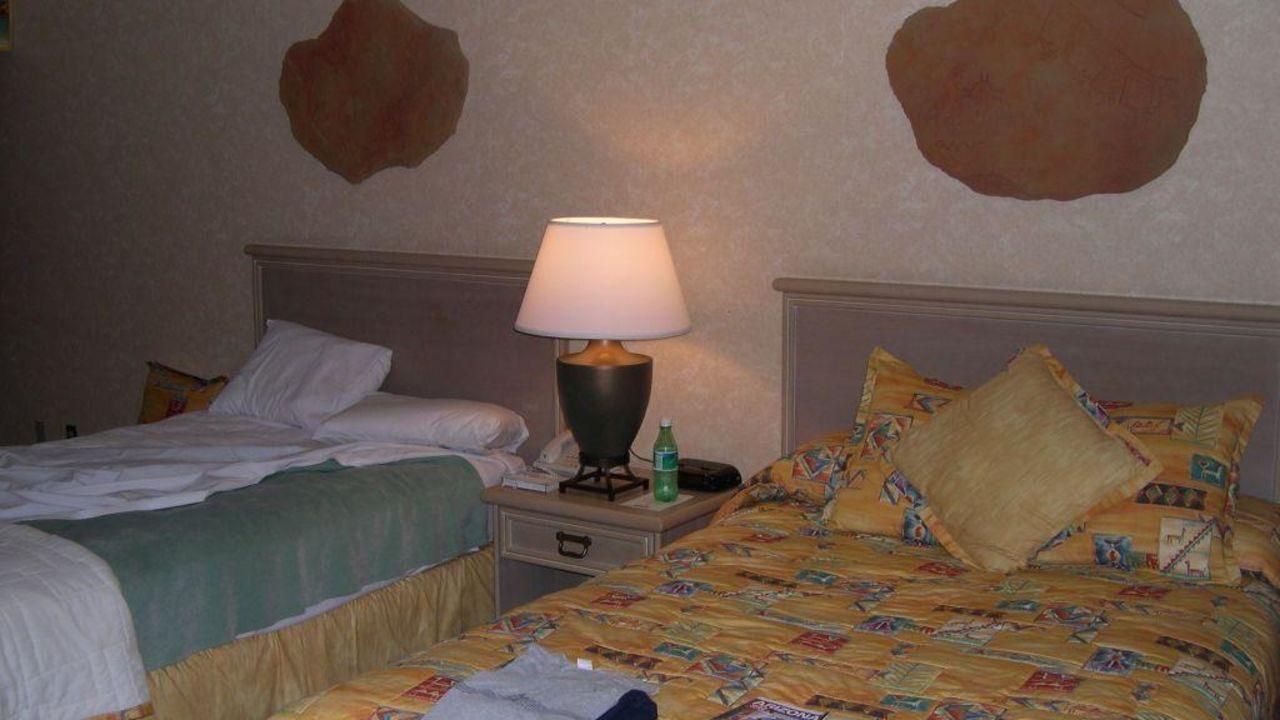 Hotel Millennium Resort Scottsdale Mccormick Ranch Scottsdale