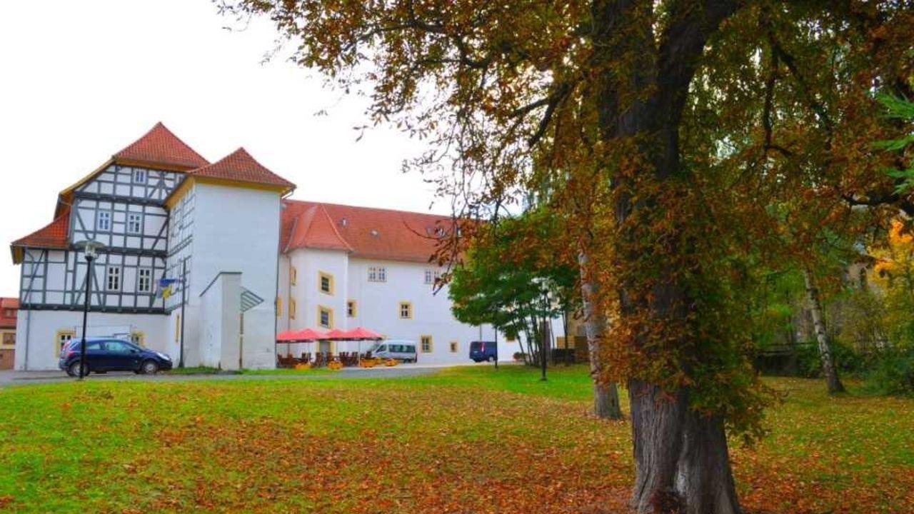 Schlosshotel am Hainich (Behringen) • HolidayCheck (Thüringen ...