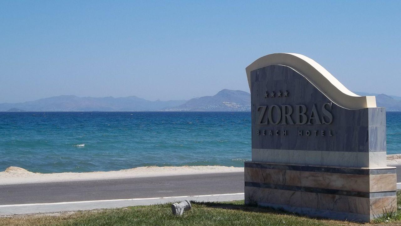 Photo gallery zorbas beach hotel hotel kos - 6ce14369 6e4f 3a6f 92cb D0c750555f7f