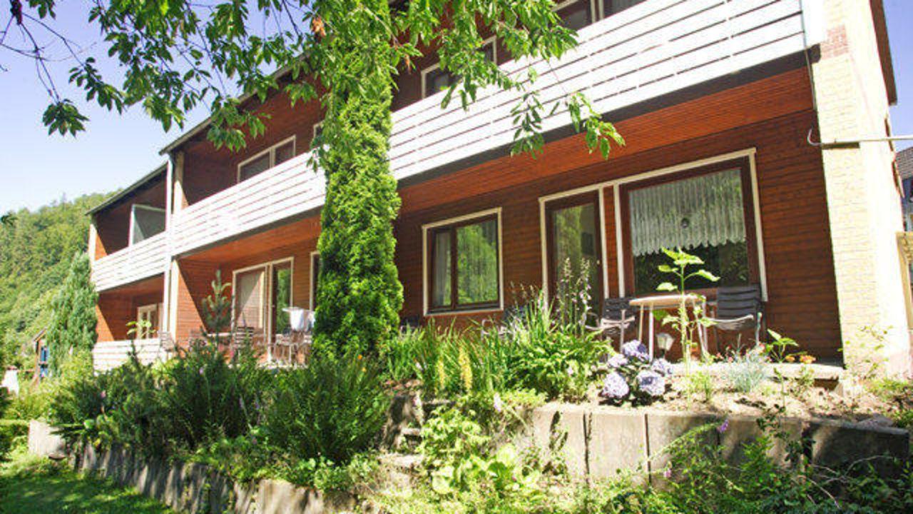 Ferienhaus Am Kunzenbach Zorge Holidaycheck Niedersachsen