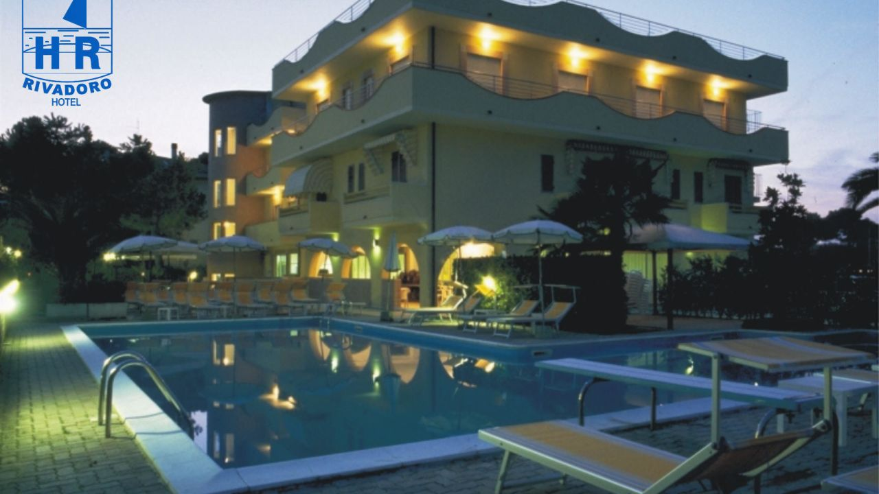 Hotel Rivadoro Martinsicuro Holidaycheck Abruzzen Italien