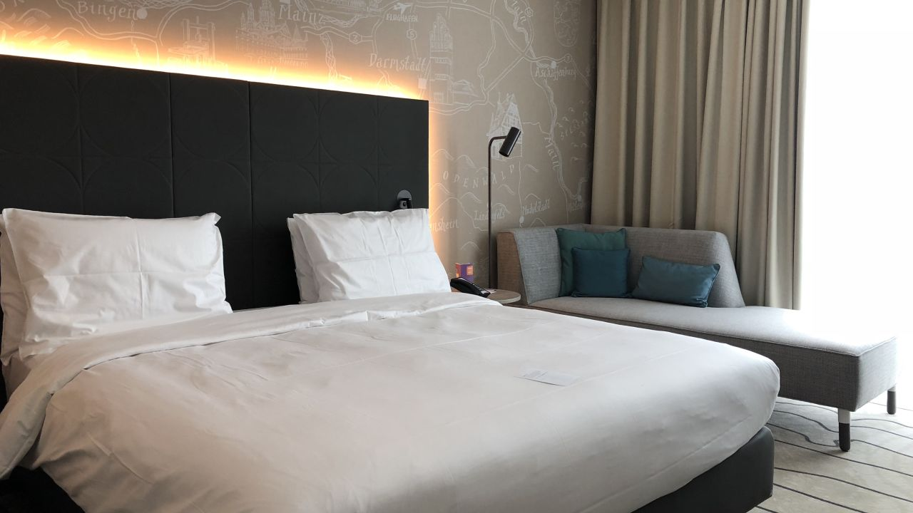 Hyatt Place Frankfurt Airport Frankfurt Am Main Holidaycheck