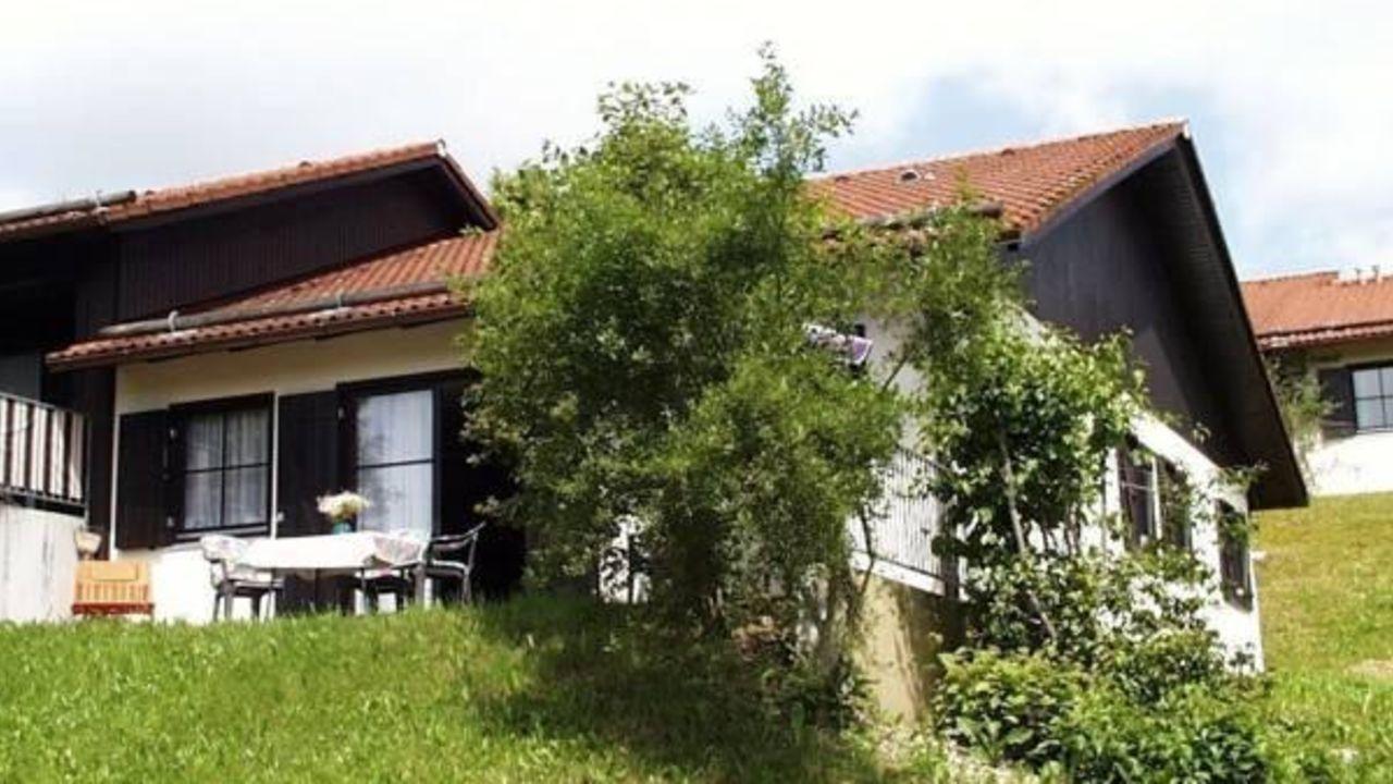 Ferienhaus hochbergle lechbruck am see lechbruck am see for Ferienhaus am see