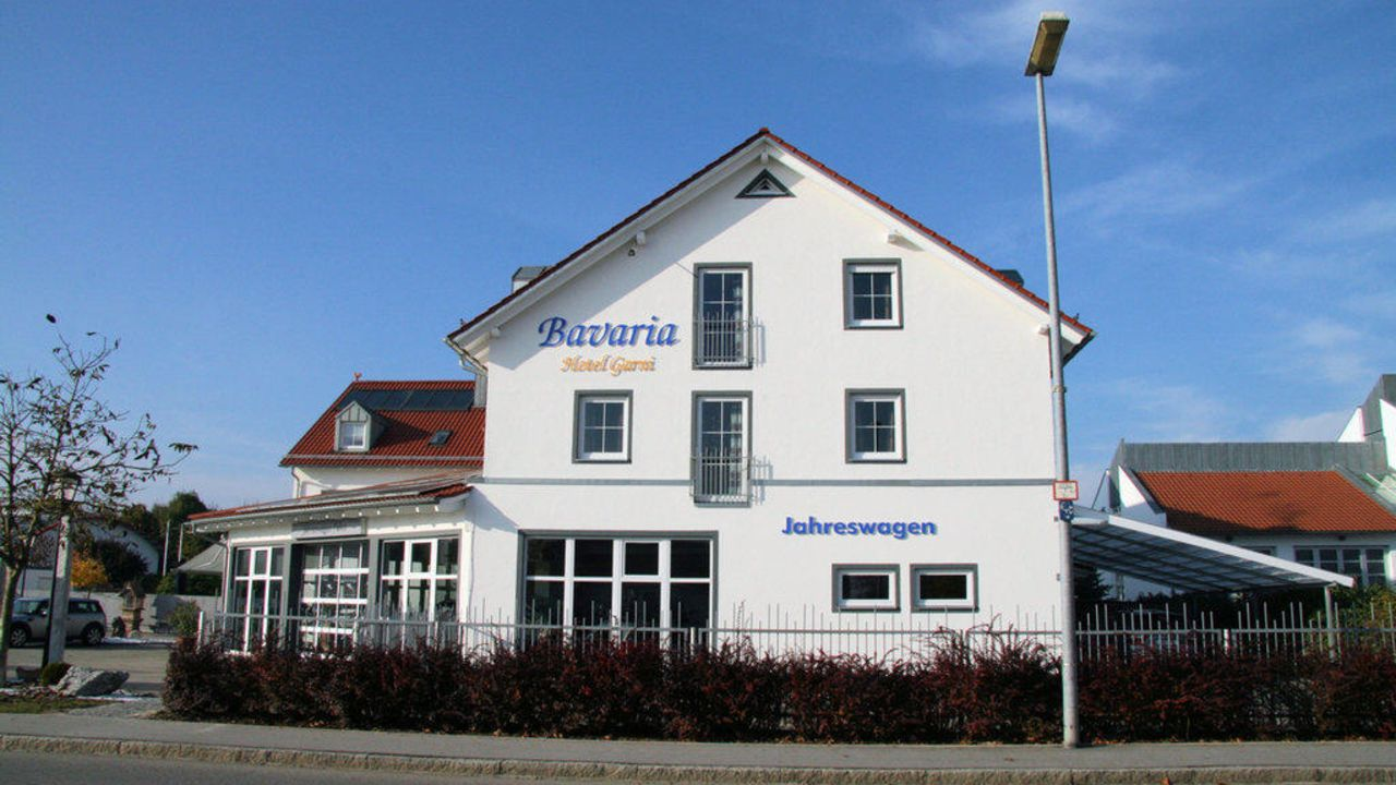 Hotel Bavaria Garni Dingolfing Holidaycheck Bayern