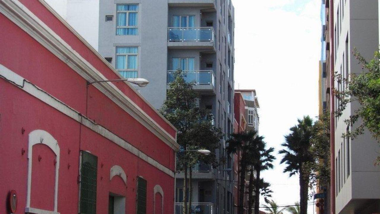 Hotel Pujol Las Palmas De Gran Canaria Holidaycheck Gran
