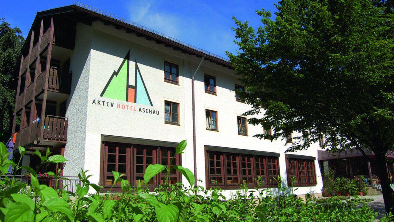 Aktiv Hotel (Aschau Im Chiemgau) • HolidayCheck (Bayern