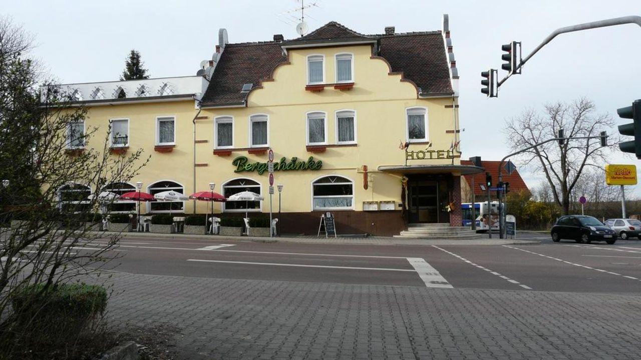 Hotel Bergschänke (Halle) • HolidayCheck (Sachsen-Anhalt | Deutschland)