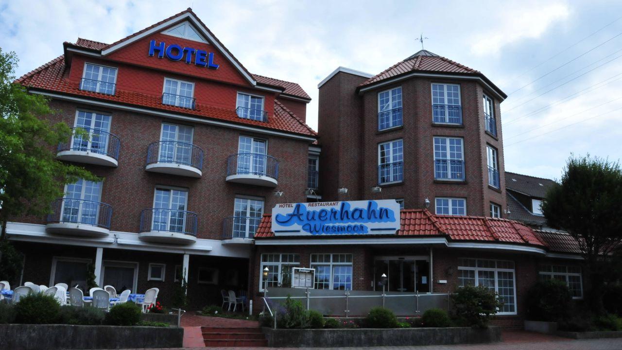 Hotels In Wiesmoor Deutschland