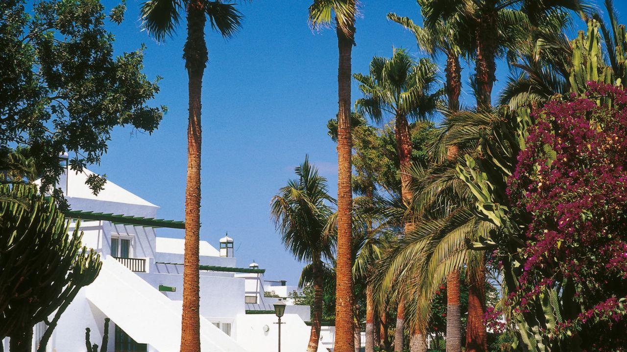 Hotel Riu Paraiso Lanzarote Resort Puerto Del Carmen