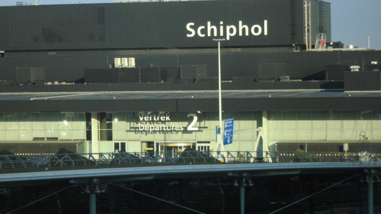 Sheraton Amsterdam Airport Hotel Schiphol Boulevard 101