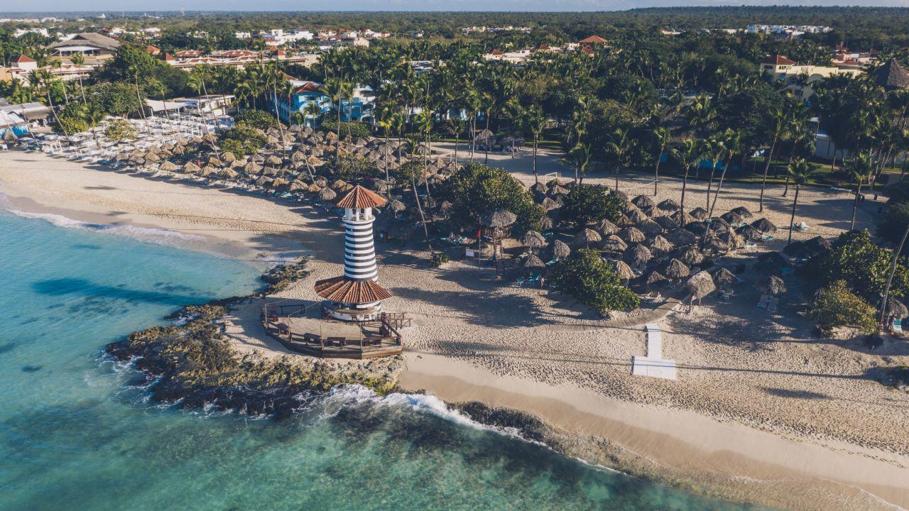Hotel Republique Dominicaine Bayahibe  Etoiles