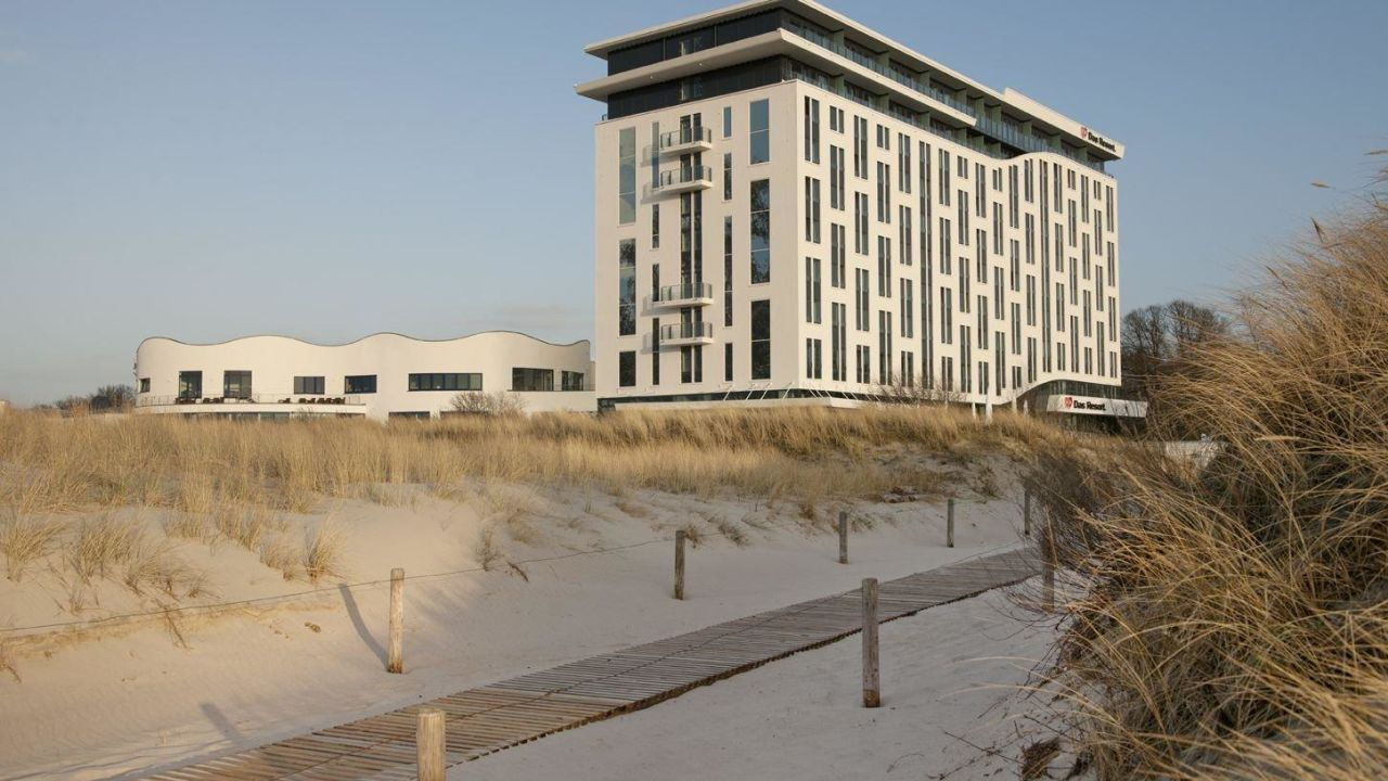 Wellneb Hotel Warnemunde
