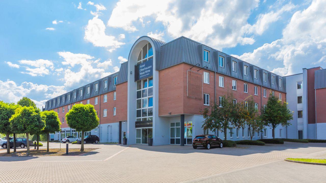 tryp centro oberhausen hotel oberhausen holidaycheck nordrhein westfalen deutschland. Black Bedroom Furniture Sets. Home Design Ideas