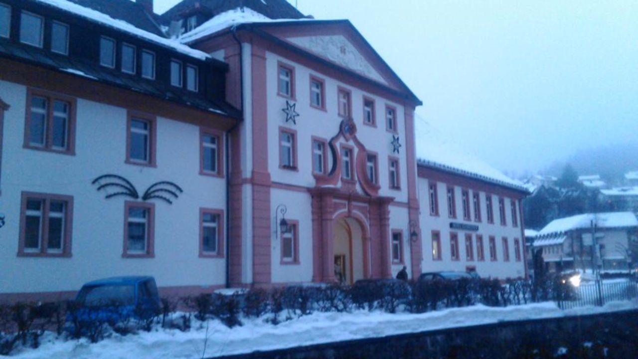 Klosterhof (St. Blasien) • HolidayCheck (Baden-Württemberg ...