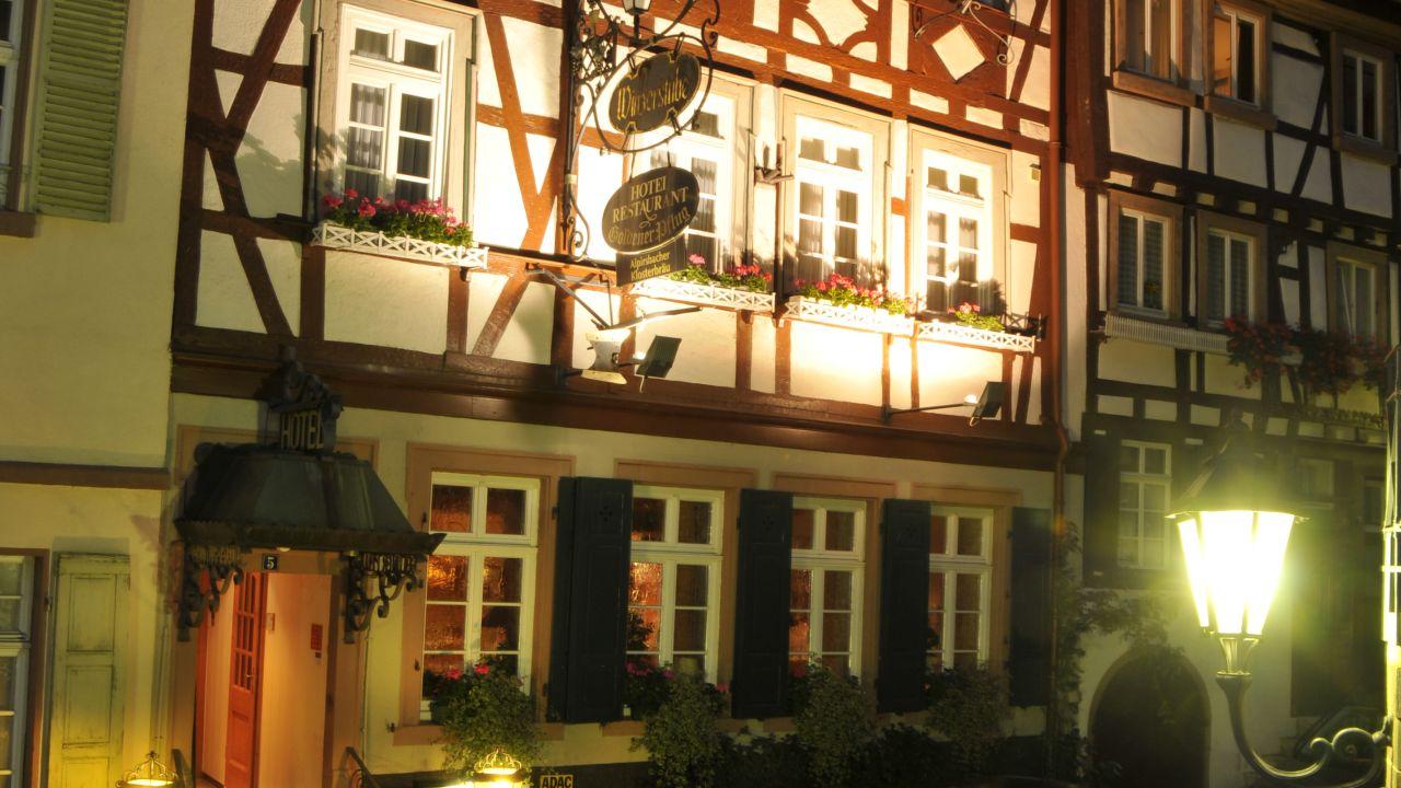 hotel goldener pflug weinheim holidaycheck baden w rttemberg deutschland. Black Bedroom Furniture Sets. Home Design Ideas
