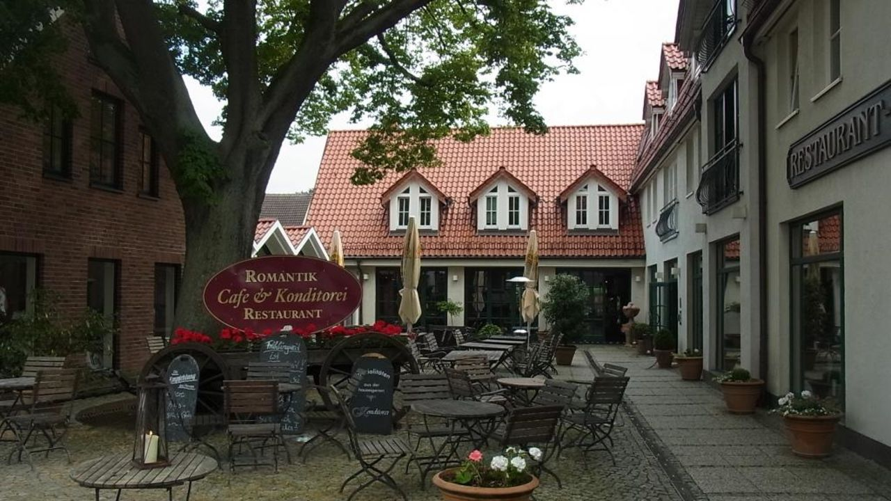 Kaufmannshof Rügen