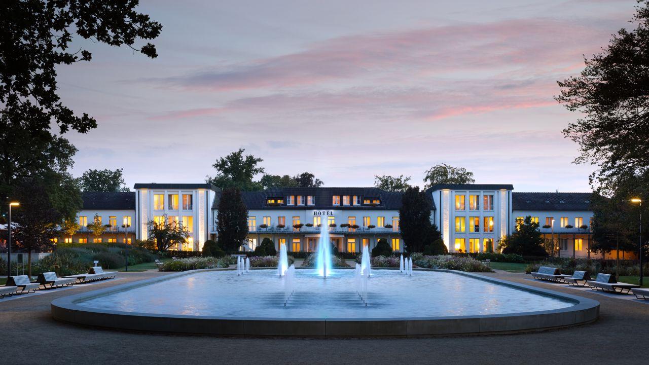 Best Western Premier Park Hotel Spa Bad Lippspringe
