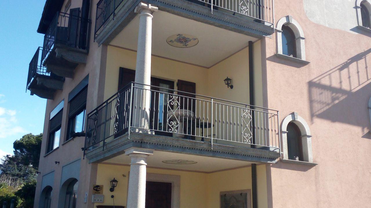 Hotel Conca Azzurra (Colico) • HolidayCheck (Lombardei | Italien)