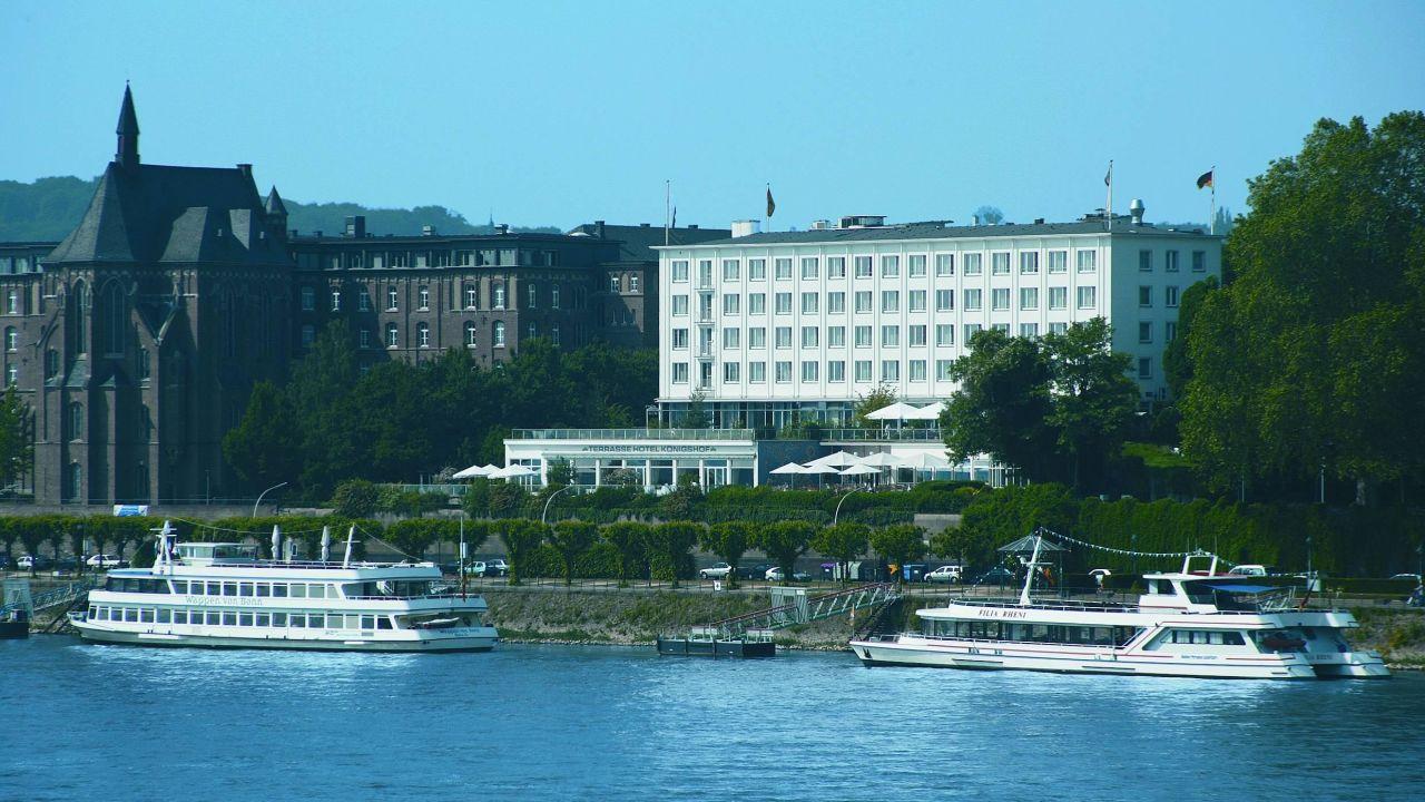 Ameron Hotel Konigshof Bonn Holidaycheck Nordrhein Westfalen