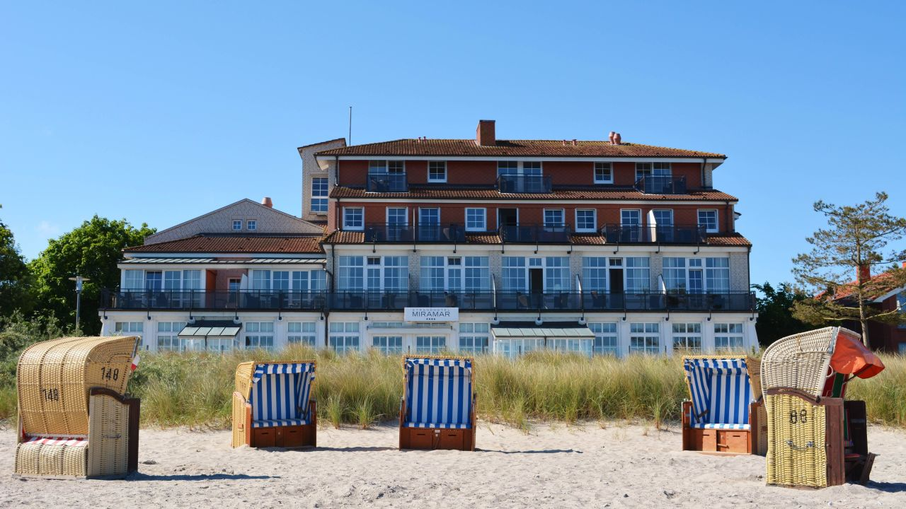 Hotel Miramar Timmendorfer Strand Bewertung