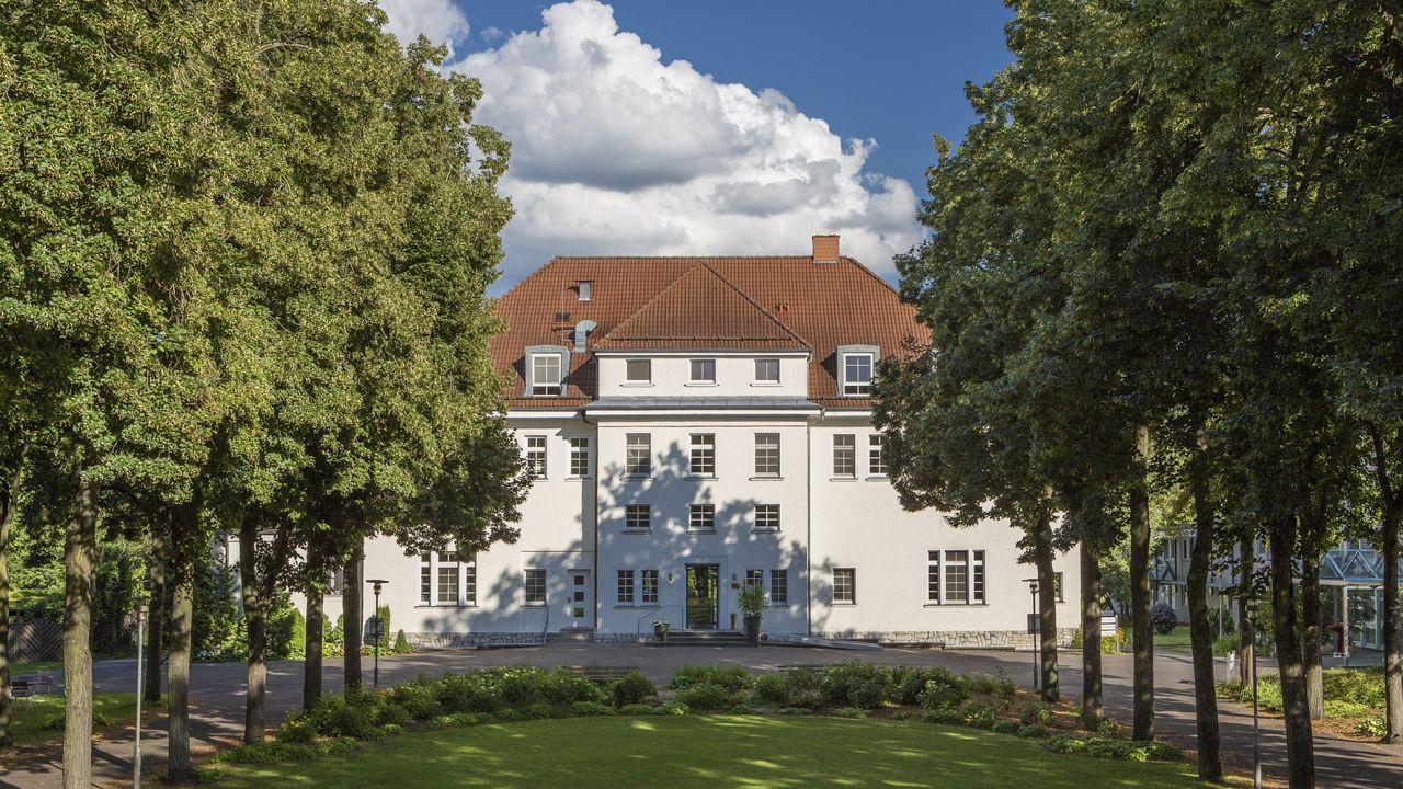 hotel akademie berlin schm ckwitz berlin treptow k penick holidaycheck berlin deutschland. Black Bedroom Furniture Sets. Home Design Ideas