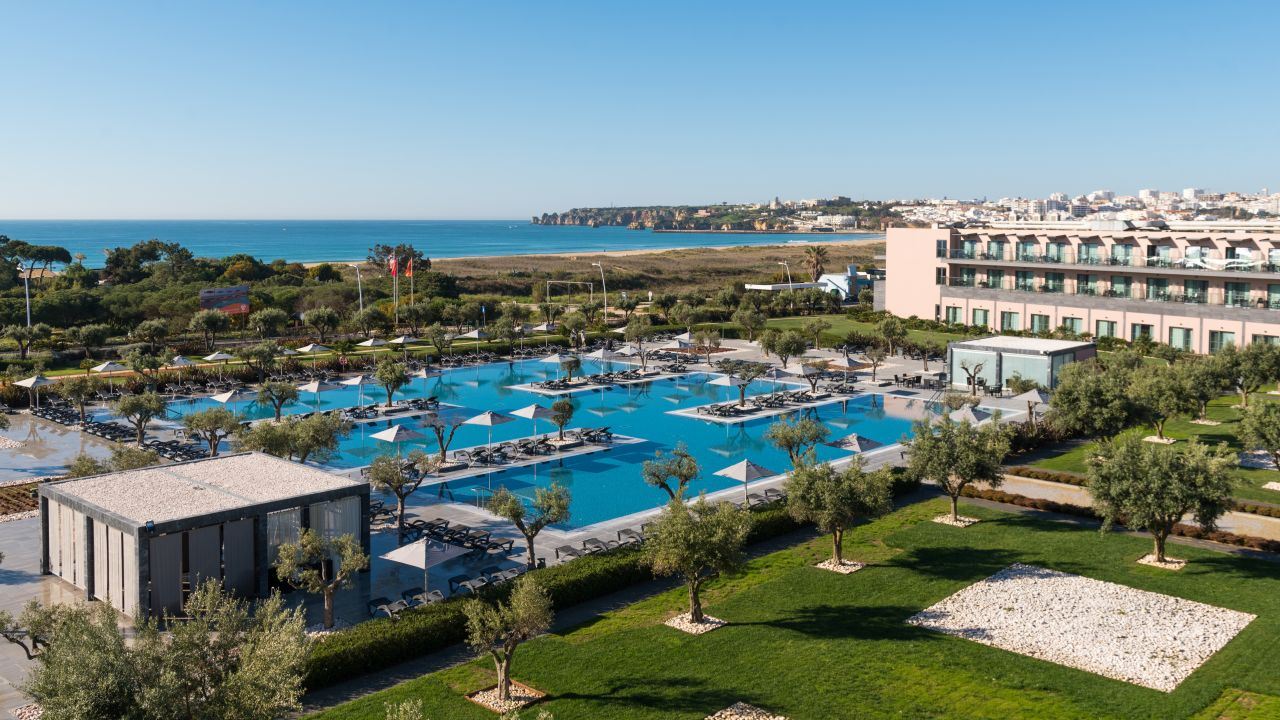 Hotel Vila Gale Lagos Lagos Holidaycheck Algarve Portugal