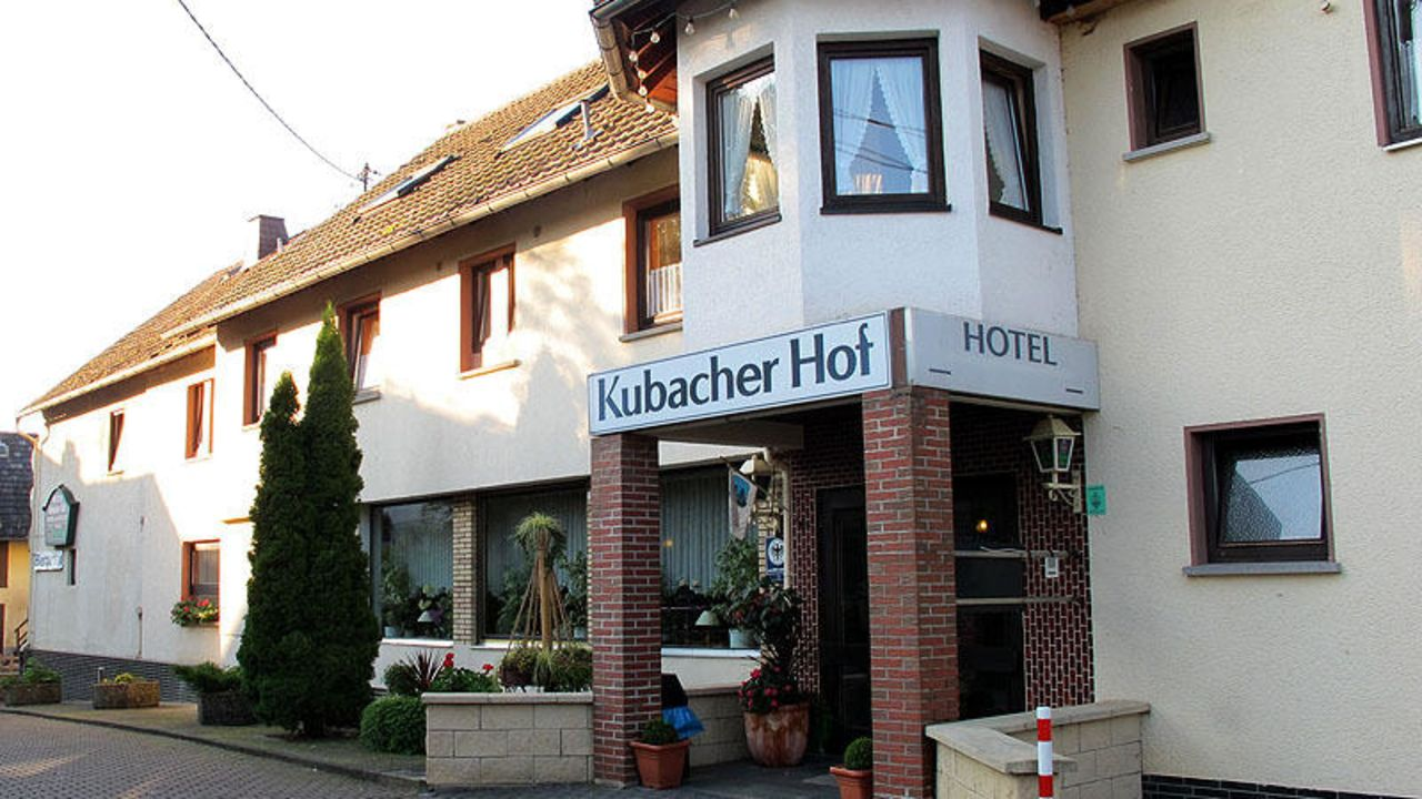 Hotel Kubacher Hof