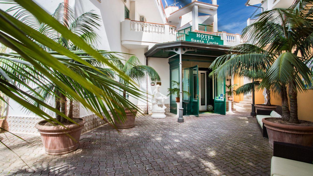 Hotel Santa Lucia Parghelia Holidaycheck Kalabrien Italien