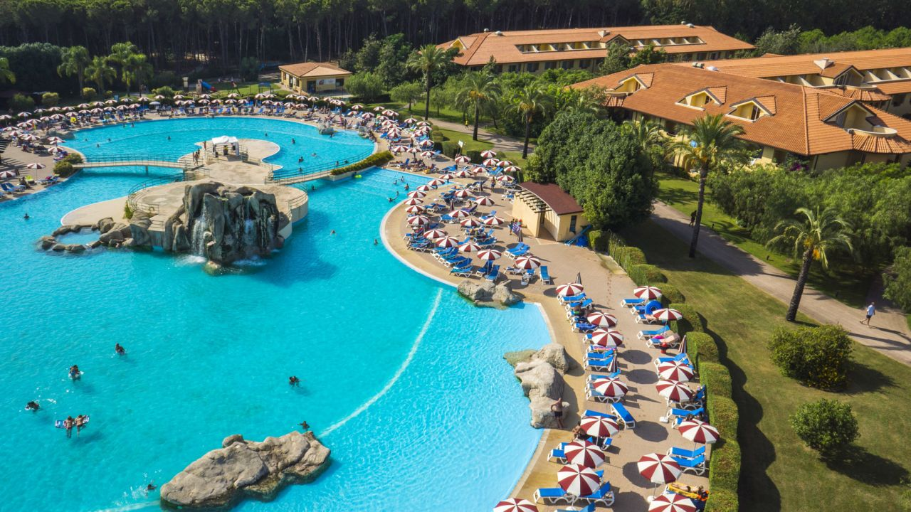 Garden Resort Calabria Curinga Holidaycheck Kalabrien Italien