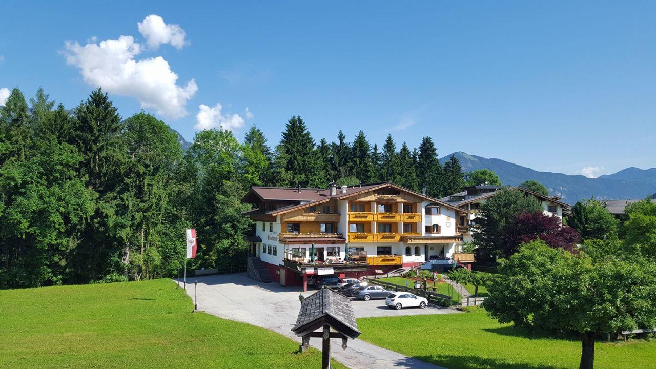 Apartment Neuhauser | Ferienwohnung - Alpbachtal