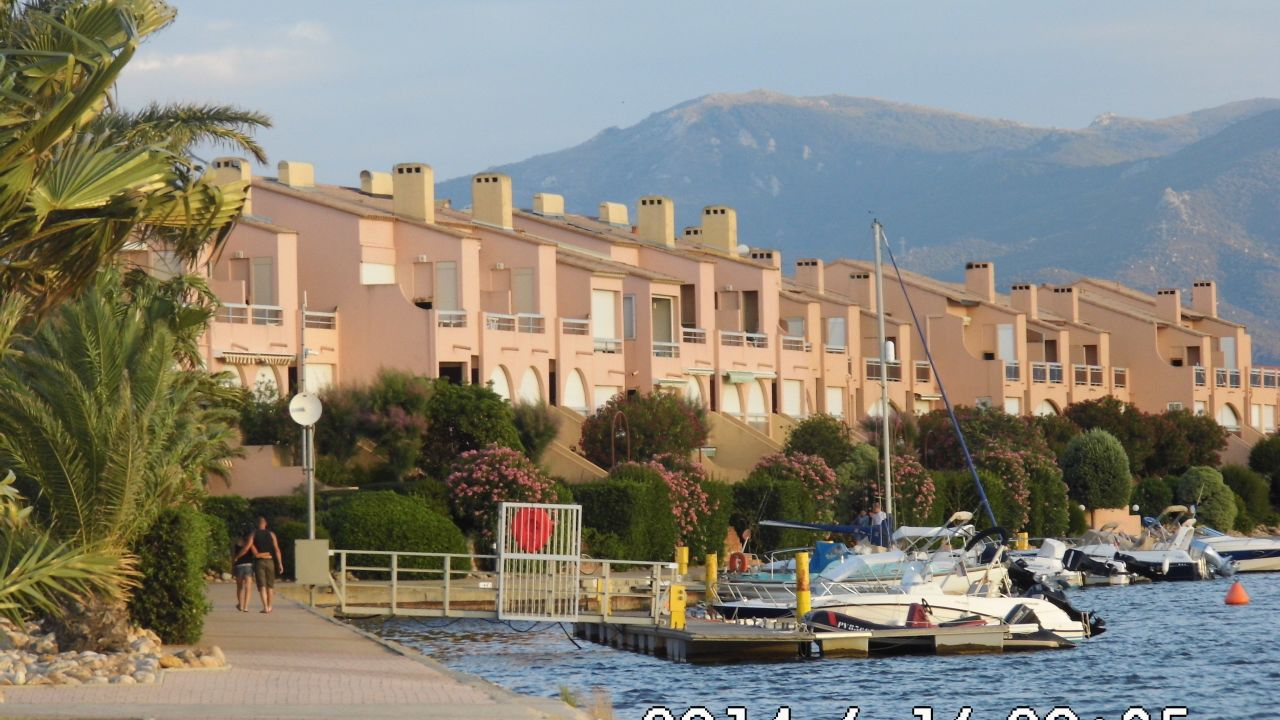 Hotel La Lagune St Cyprien
