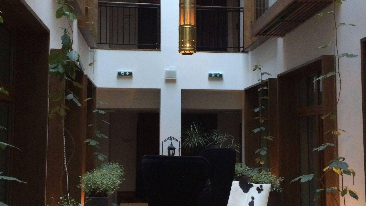 Hotel Bristol Tradition Luxury Rzeszow Holidaycheck