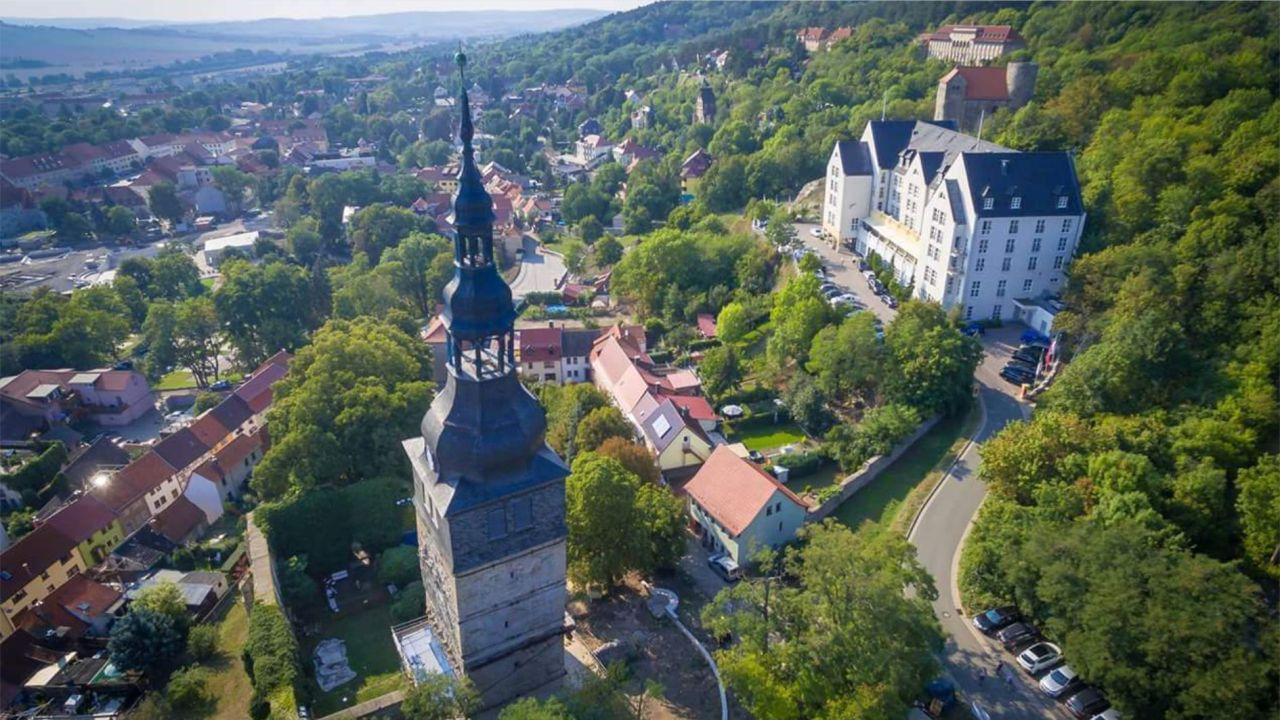 Hotel Residenz (Bad Frankenhausen) • HolidayCheck