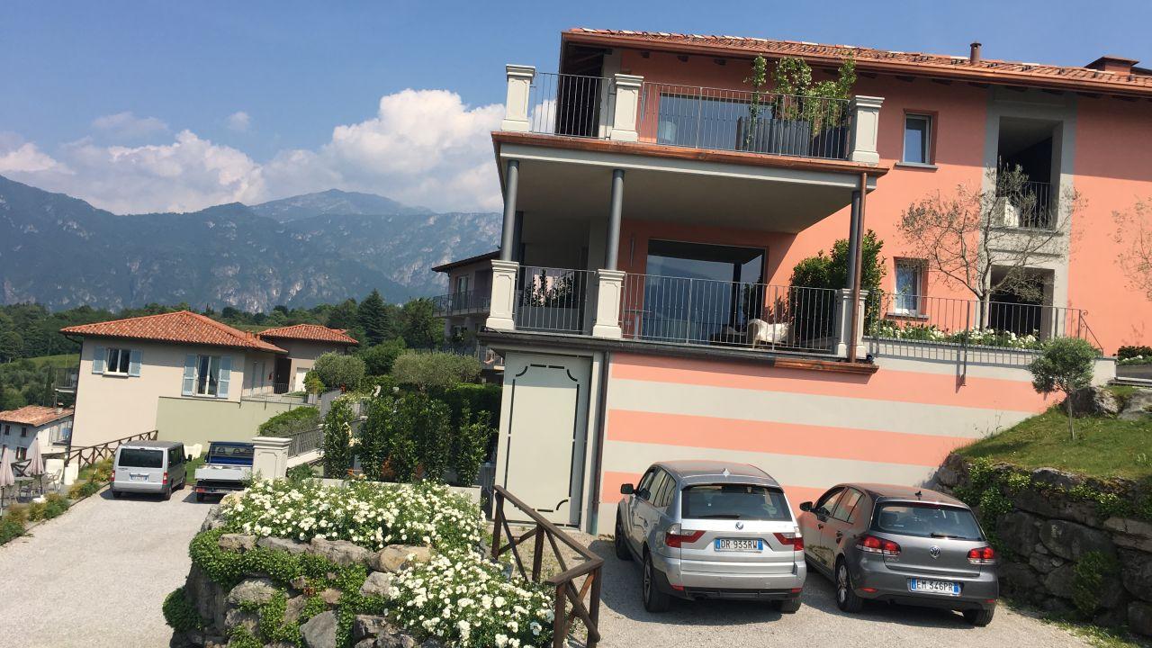 Hotel Borgo Le Terrazze (Bellagio) • HolidayCheck (Lombardei | Italien)