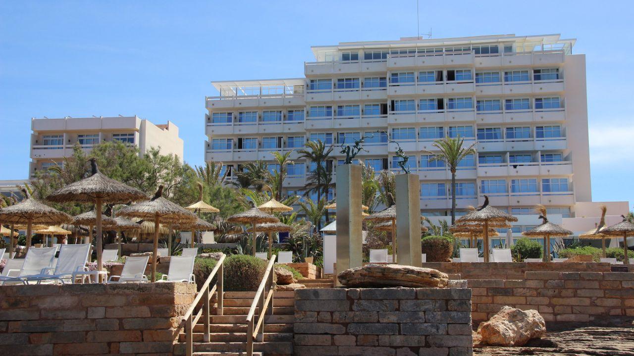 Hotel Tres Playas Bewertung