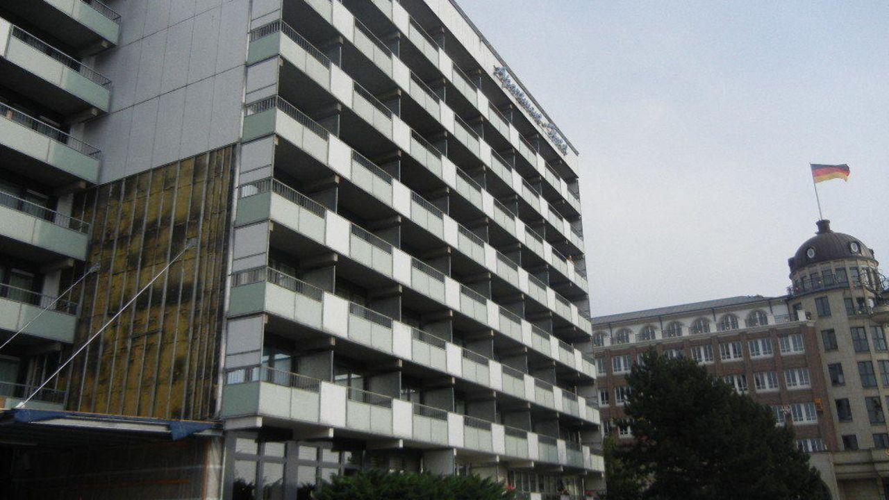 Apartment Hotel Hamburg Mitte Borstelmannsweg  Hamburg