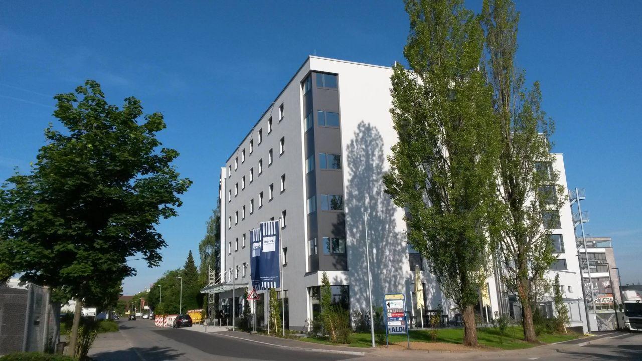 Dorint Airport Hotel Stuttgart Holidaycheck