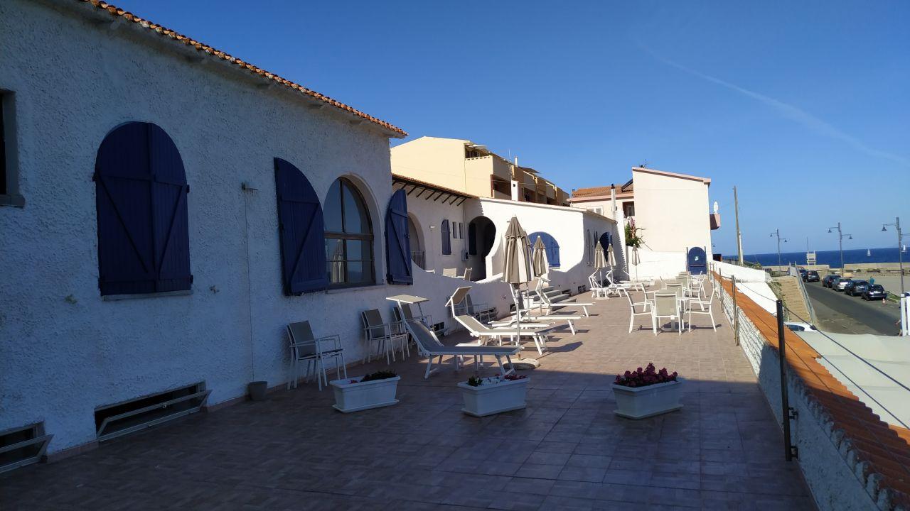 Hotel Meli Castelsardo Holiday De