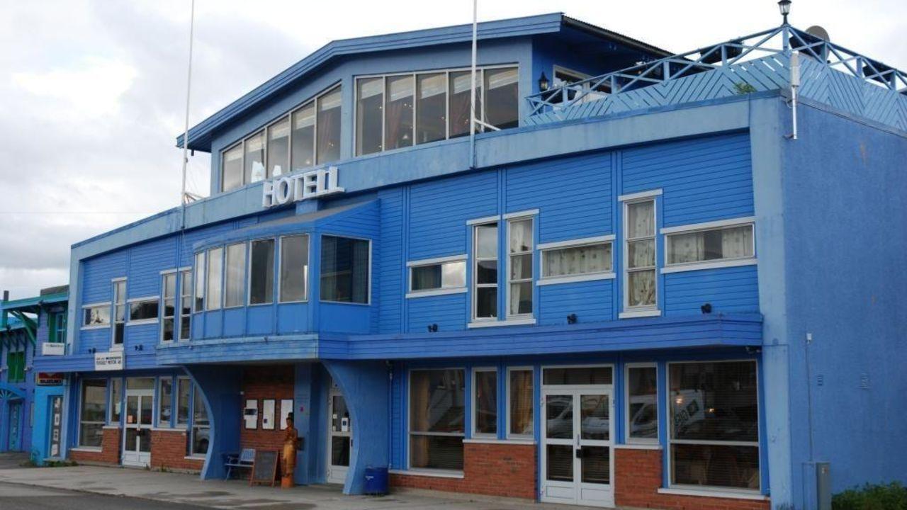 Groovy Strandhotell (Sortland) • HolidayCheck (Nordland | Norwegen) RN-43